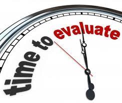 Evaluate
