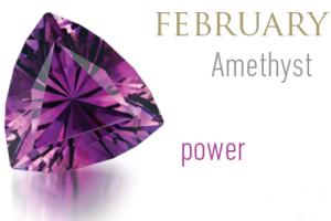 Feb-Amethyst