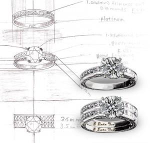 dianes designs custom jewelry